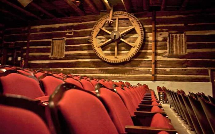 Mountain Playhouse 1