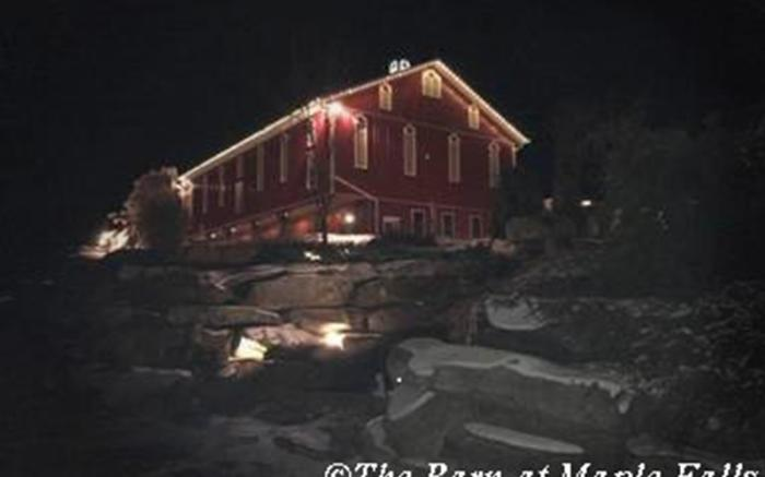 The Barn at Maple Falls