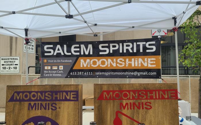 Salem Spirits