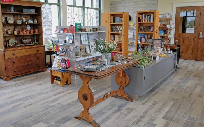 Westmoreland History Shop
