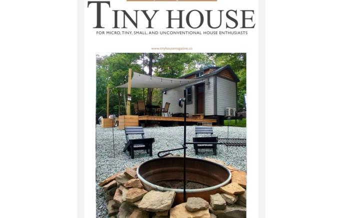 Little Eventyr Tiny House