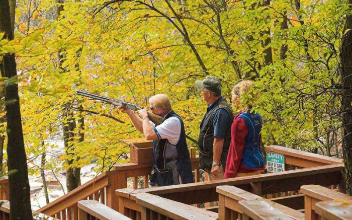 PA Sporting Clays - Nemacolin Woodlands Resort