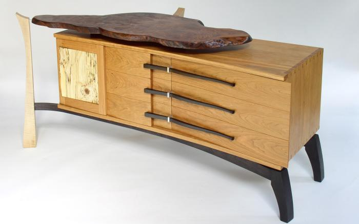 Sirofchuck Studios Furniture Gallery