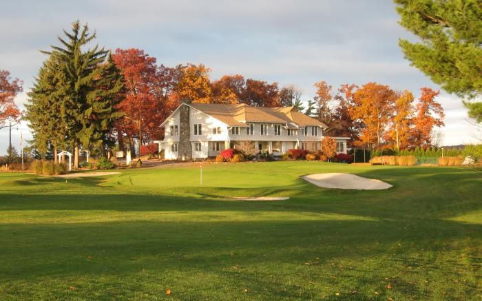 Somerset Country Club