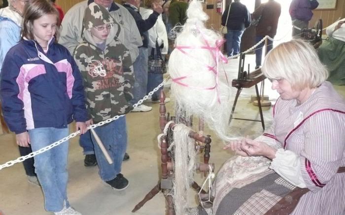 Springs Folk Festival