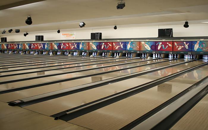 Terrace Lanes Bowling Center 2