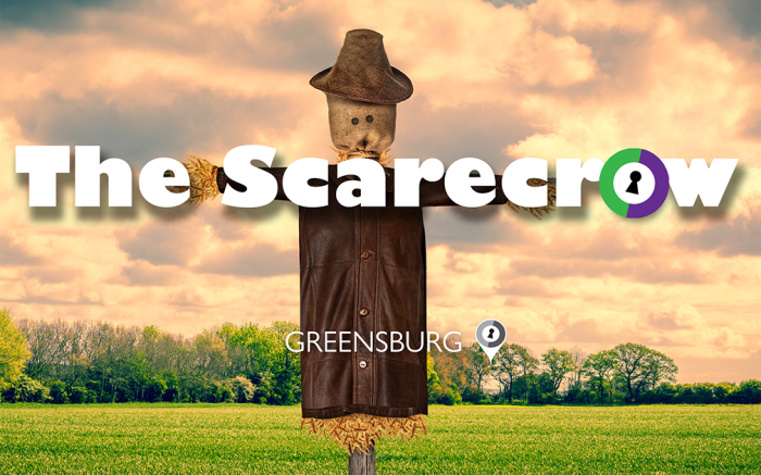 The Scarecrow Escape Room