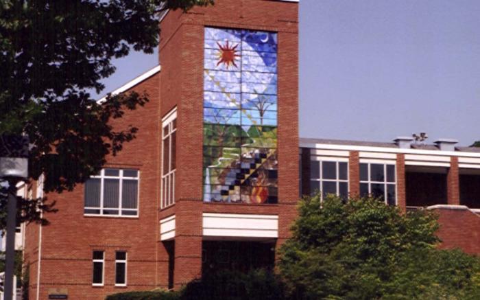 University of Pittsburgh Greensburg