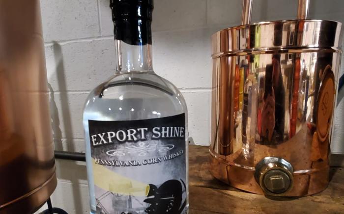 White Valley Distilling