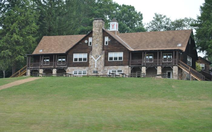 YMCA Camp T. Frank Soles