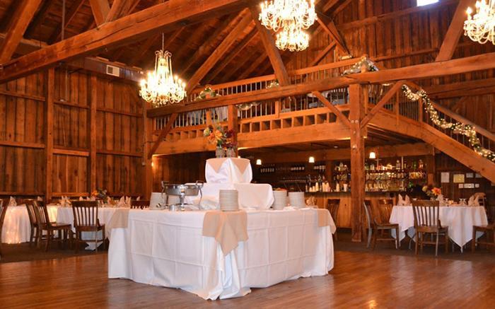 Bell Banquet