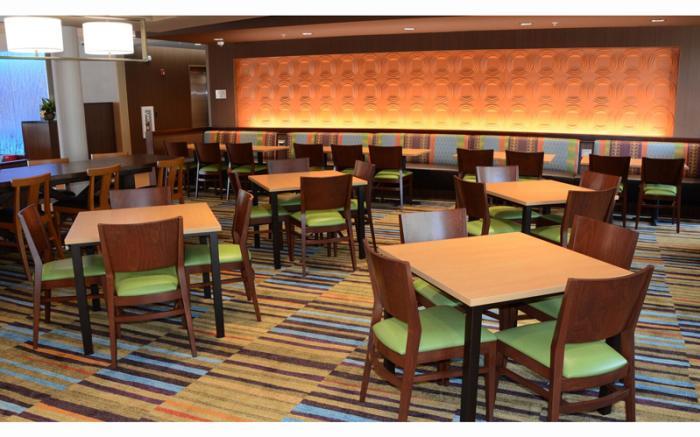 Fairfield Inn & Suites by Marriott, Somerset