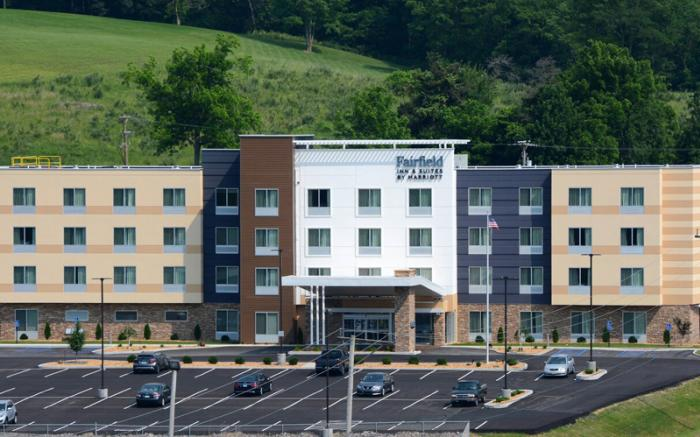 Fairfield Inn & Suites by Marriott, Somerset
