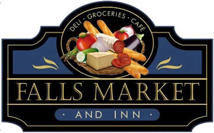 Falls Market Logo