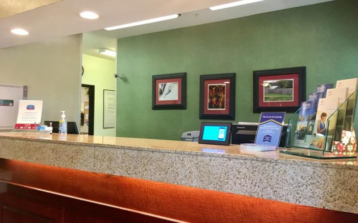 Fairfield Inn by Marriott, Uniontown