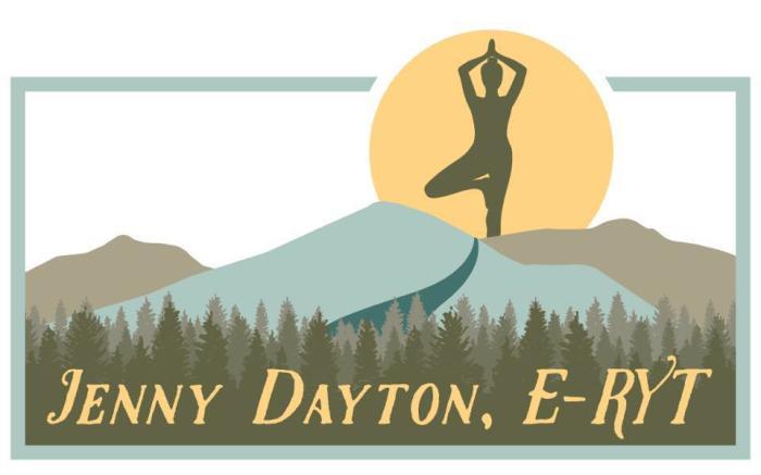 Jenny Dayton Yoga
