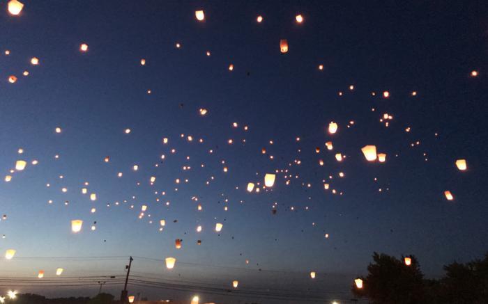 Fayette County Skylights