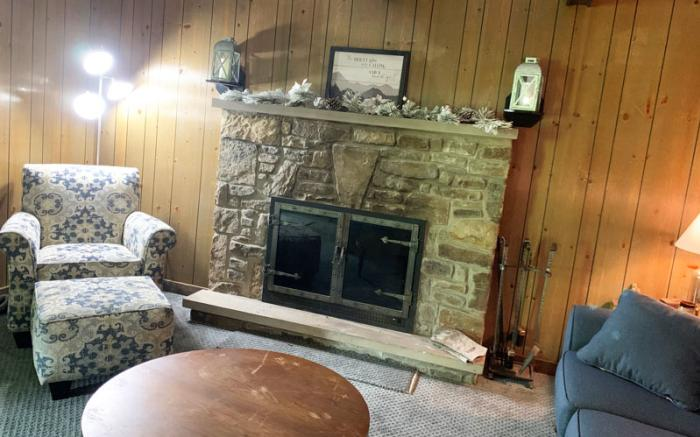 Bear Pines Cottages