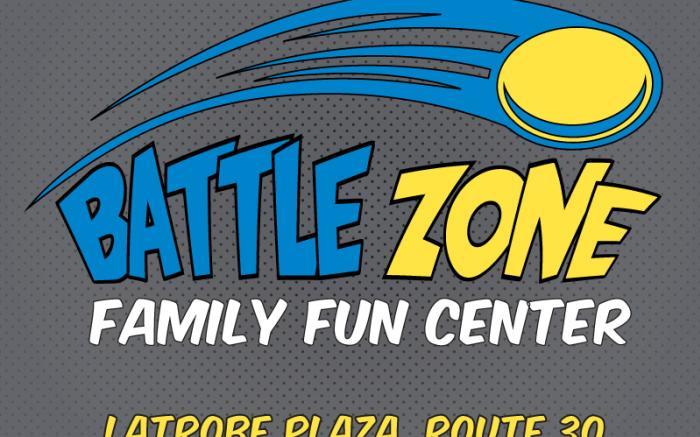 BattleZone - Latrobe