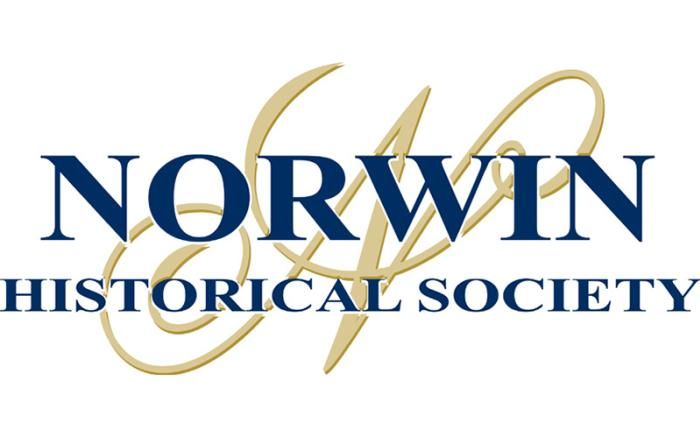 Norwin Historical Society Logo - The Center is located on Main St in Irwin, across from The Lamp.