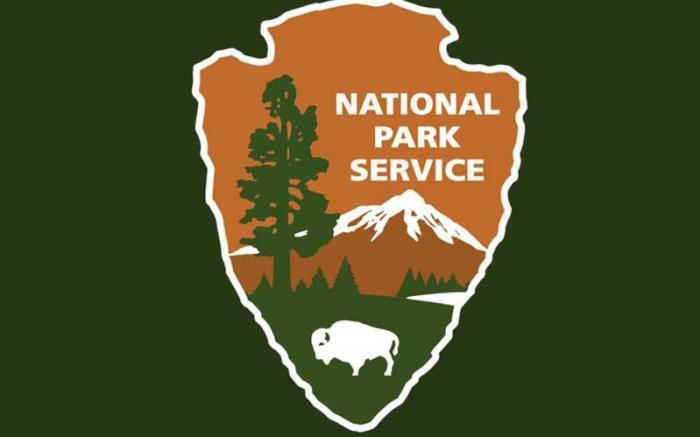 National Park Service Logo 800x533