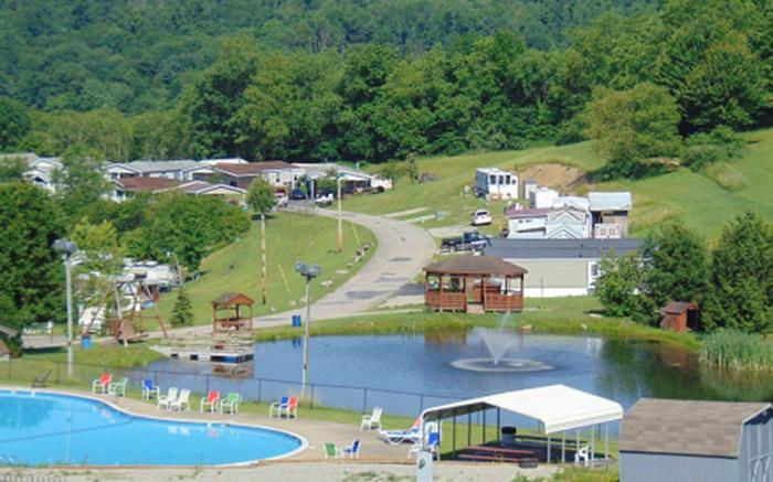 Laurel Highlands Campground