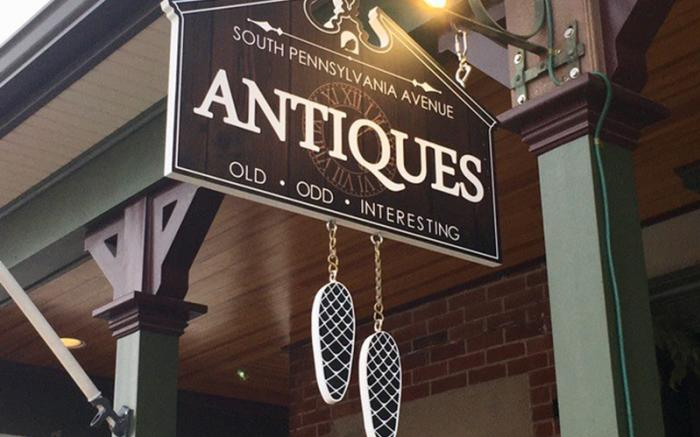 South Pennsylvania Avenue Antiques