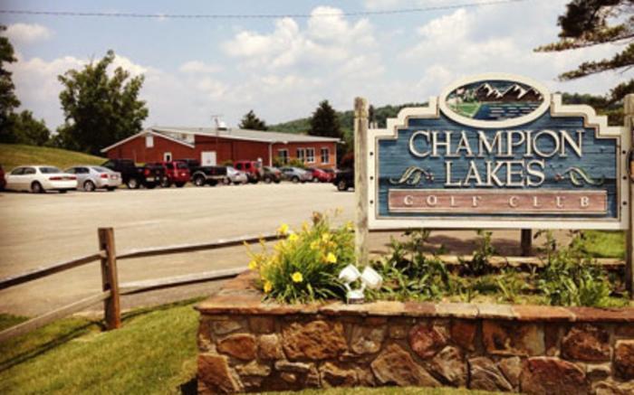 Champion Lakes