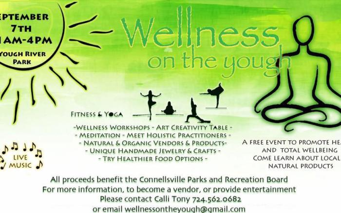 Wellness On The Yough 2019