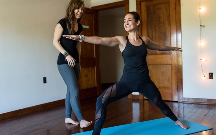 Wholehearter Yoga