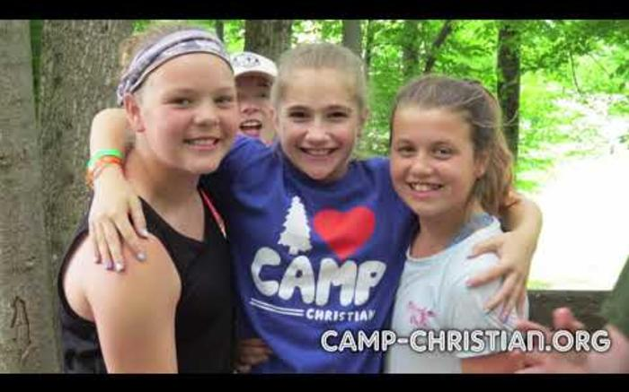 Camp Christian Summer Camps