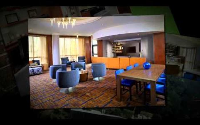 Courtyard by Marriott Greensburg Video Tour