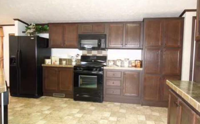 Hemminger Homes, Inc 2013 Chocolate Cabinets Video