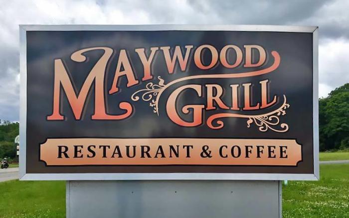 Maywood Grill