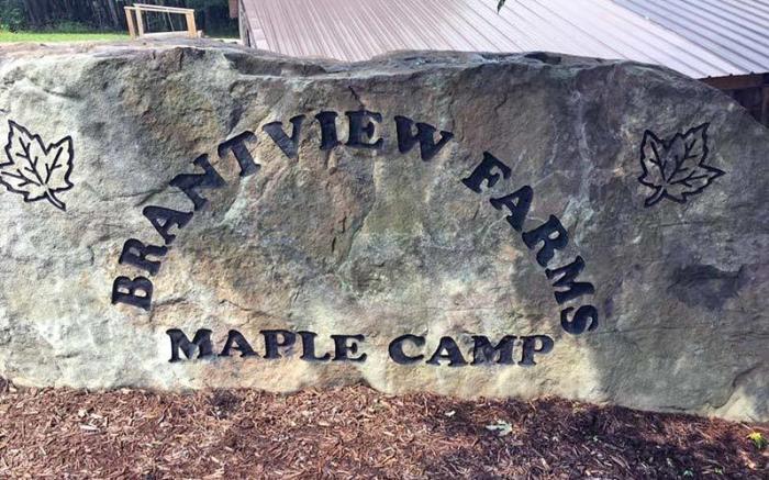 Brantview Farms Maple Inc