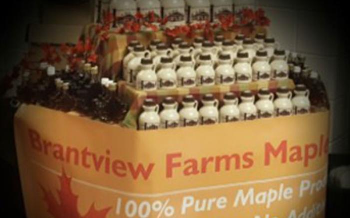Brantview Farms Maple