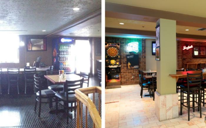 37 Grille at Chestnut Ridge Resort