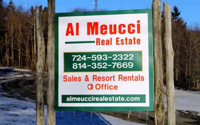 Al Meucci Real Estate