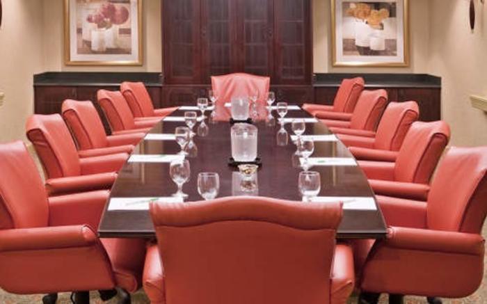 Marshall Boardroom