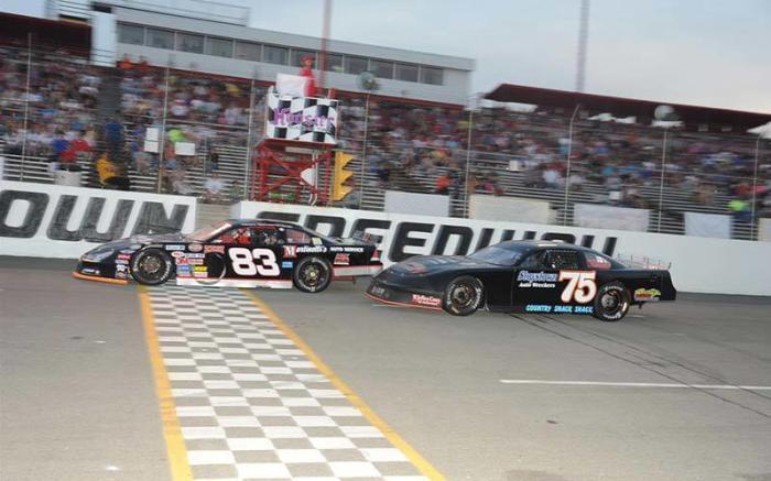 Jennerstown Speedway Complex LLC