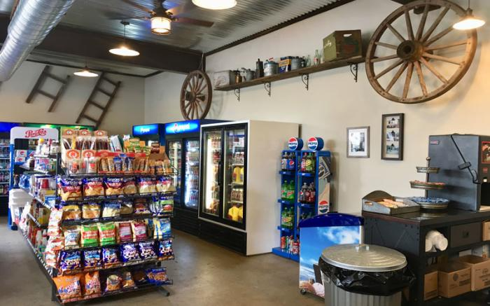 Mitch's Fuel & Food