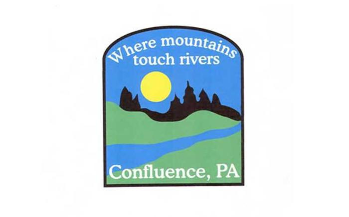 Where Mountains Touch Rivers