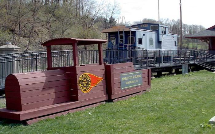 Meyersdale Area Historical Society