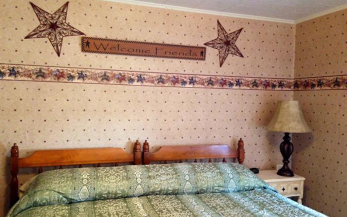 National Trail Motel