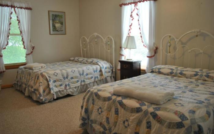 Ohiopyle Guest House 5