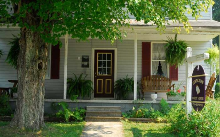 Ohiopyle Guest House
