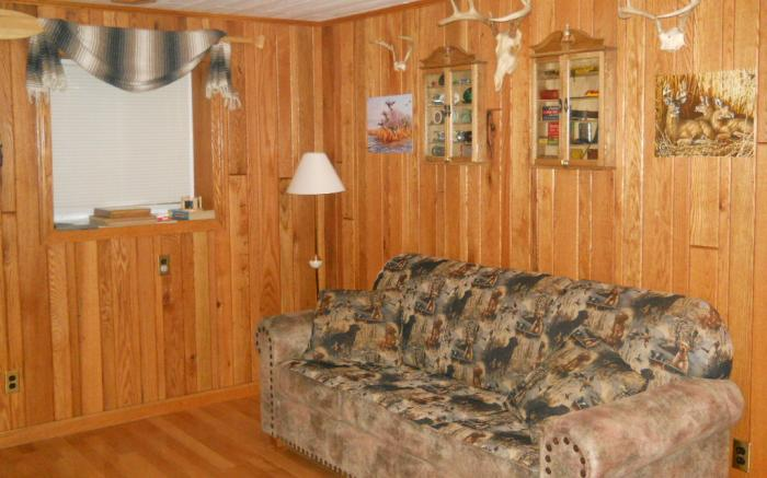 Ohiopyle Lodge