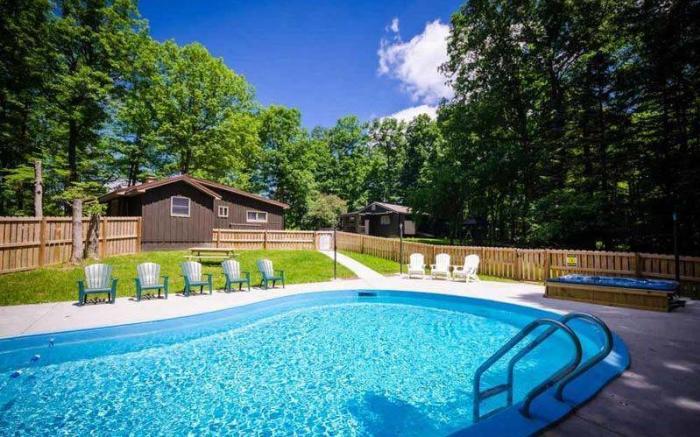 Ohiopyle Vacation Rentals
