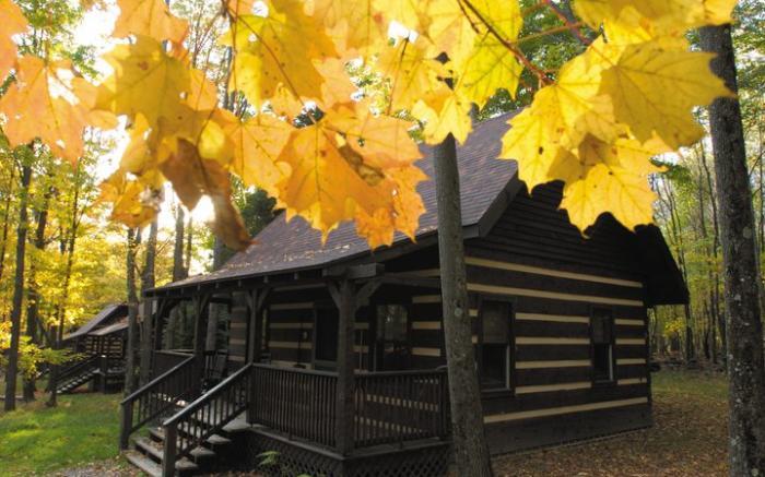 Savage River Lodge 4