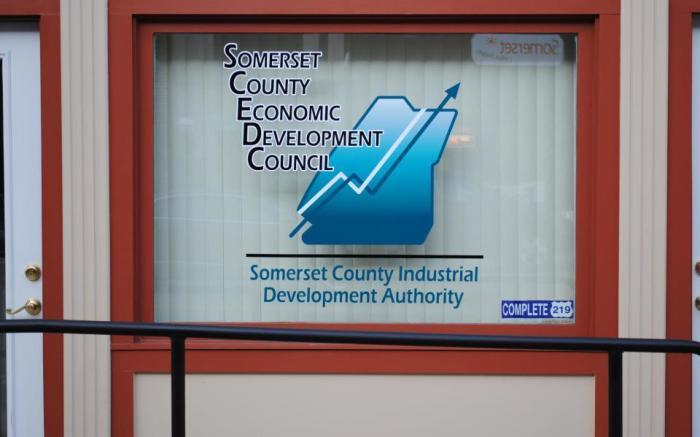 Somerset County Economic Development Council